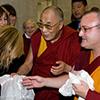 Dalai Lama 2007