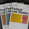 Federal Law Review journal