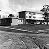 ANU Law Building, June 1965