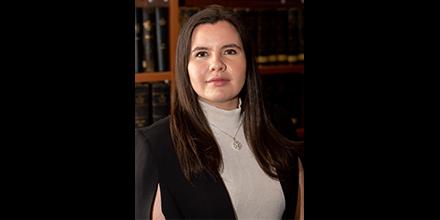 ANU Bachelor of International Security Studies/Laws (Hons) student Annika Reynolds