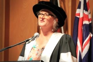 Dr Natasha Cica