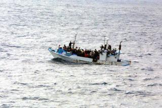 Maritime Refugees