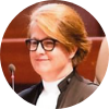 The Hon Justice Rachel Pepper
