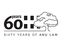 60 years of ANU Law