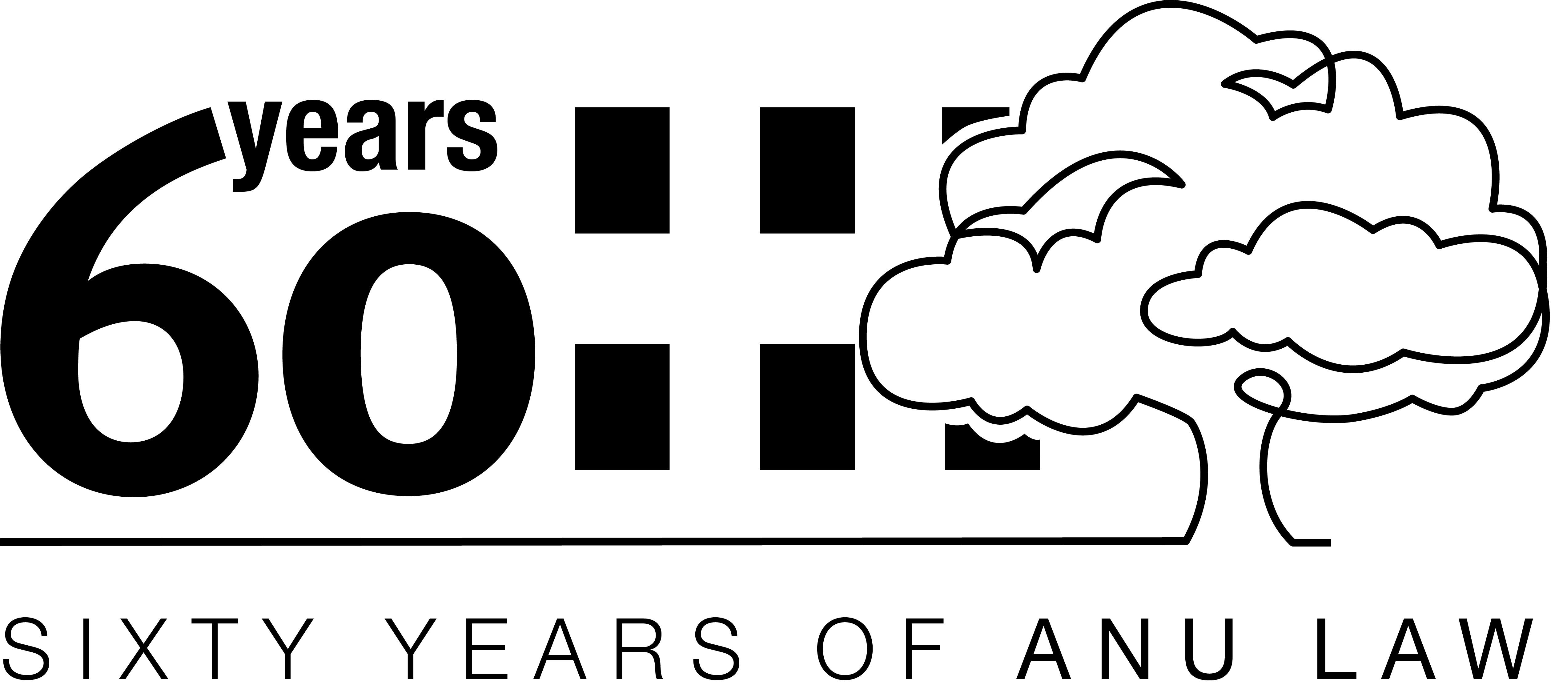 ANU Law 60th Anniversary