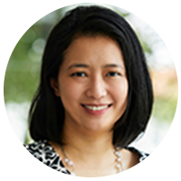 Associate Professor Jaclyn Neo
