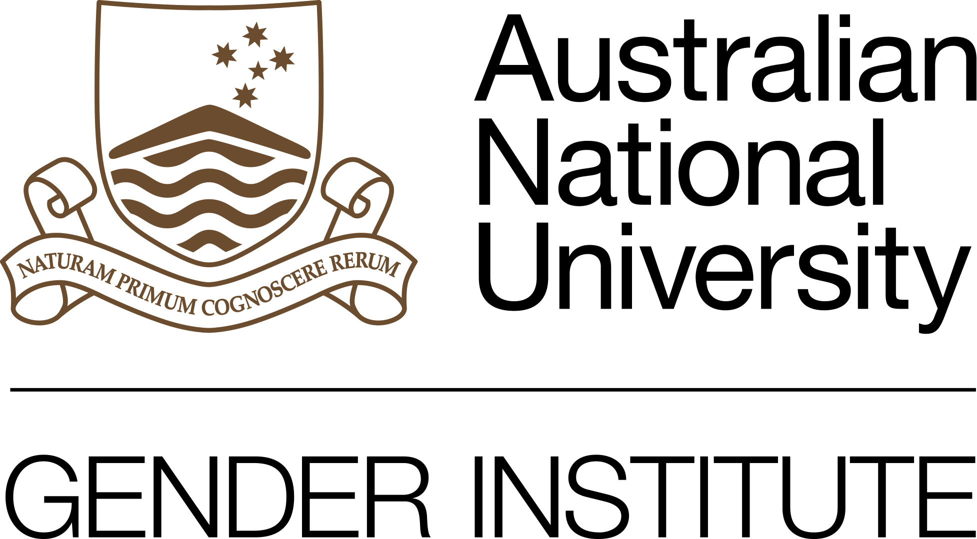 ANU Gender Institute