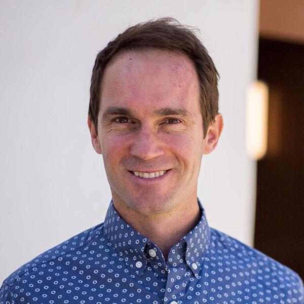 Professor Jolyon Ford SFHEA, ANU College of Law