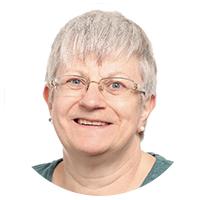 Professor Jo Shaw
