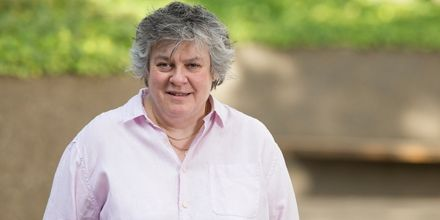 Prof Sally Wheeler OBE