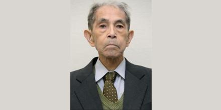 Professor Yasuhiro Okudaira