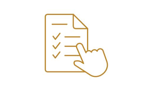 Forms, Policies, Procedures icon image
