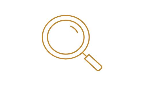 Course search icon
