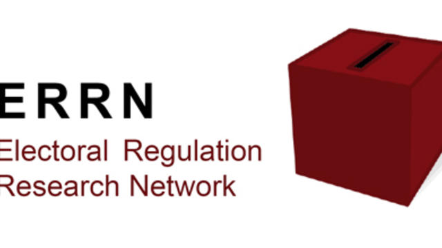Electoral Regulation Research Network logo