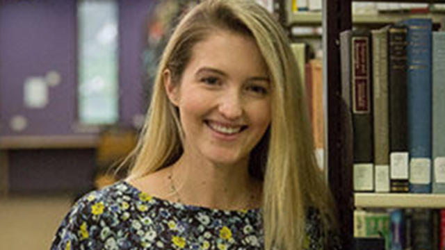 Emma Jagot
