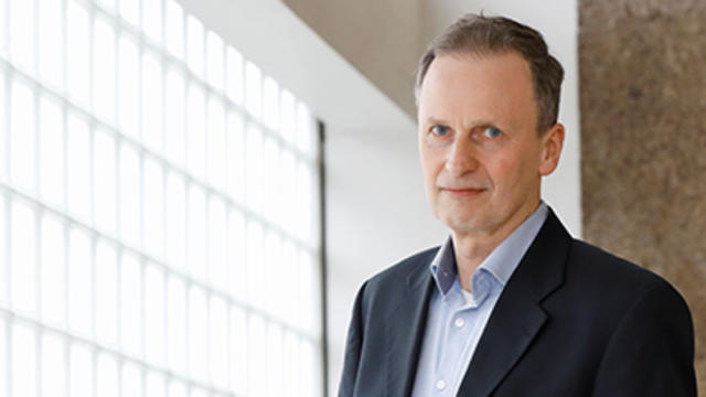 Professor Kimmo Nuotio