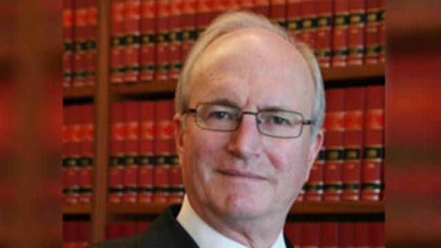 Justice Robertson