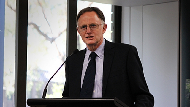 The Hon Justice Stephen Gageler
