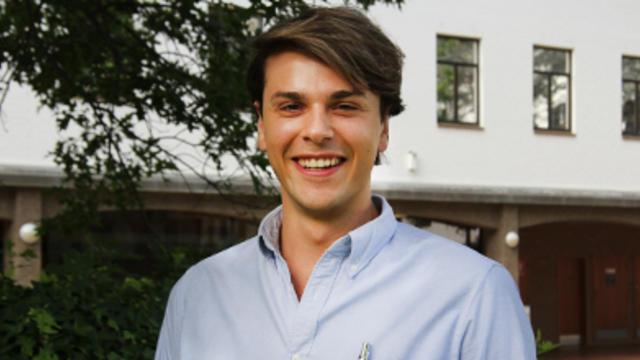 Andreas Sherborne