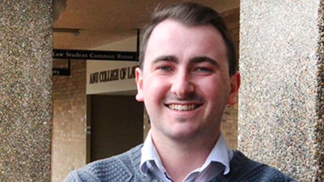 Daniel McNamara