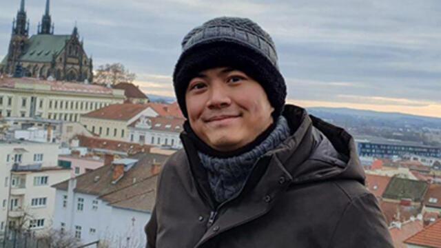 Daniel Kang