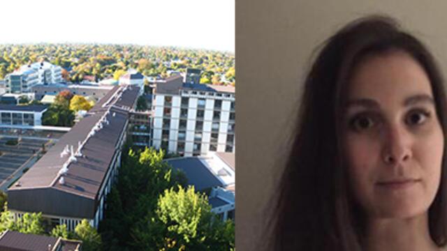 University of Canterbury, Dr Jelena Gligorijevic