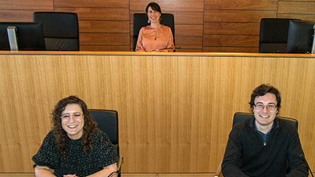 Gender Identity and Sexuality Moot