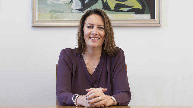 Pro-Chancellor Naomi Flutter