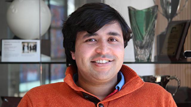 Prashant Kelshiker