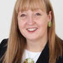Image shows Professor Linda Mulcahy, University of Oxford