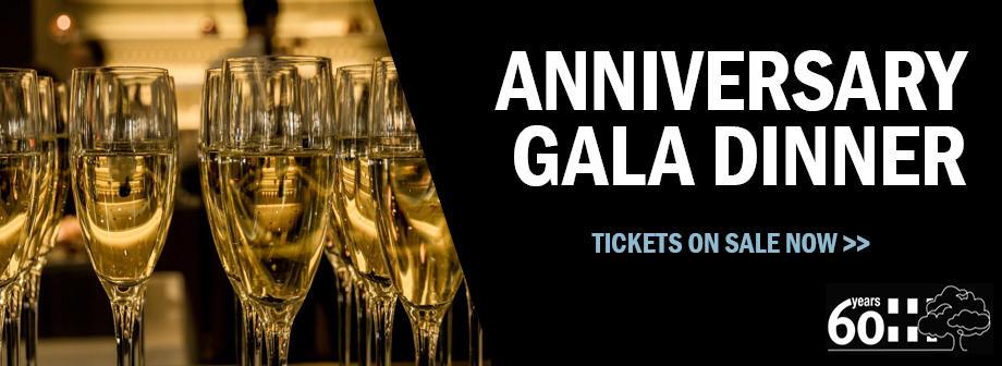 ANU Law 60 Years Gala Dinner