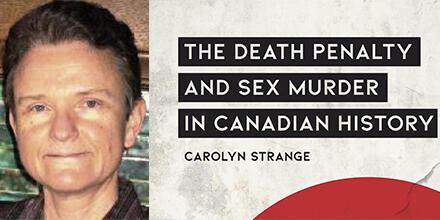 Carolyn Strange