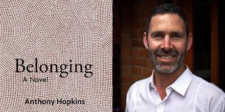 Book launch: Belonging – A novel