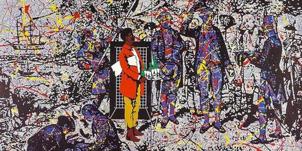 The Politics of Art