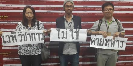 Whither academic freedom in Thailand?