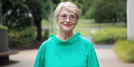 Margaret Thorton