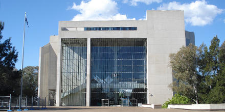 The High Court of Australia