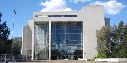 The High Court of Australia
