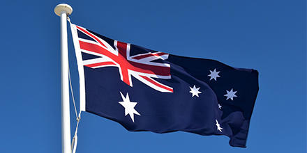 Australia Day Honours 2020