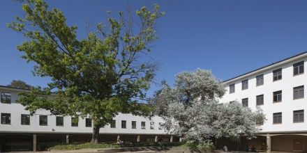 ANU College of Law