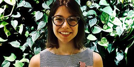 Camilla Pondell