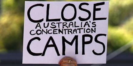 Close Australian Camps