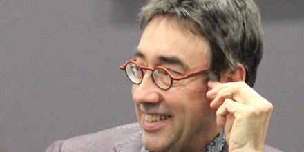 ANU Law Professor Desmond Manderson.