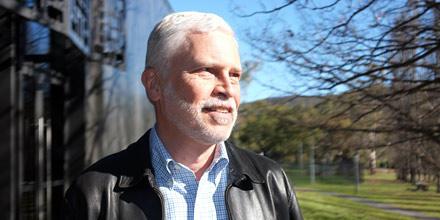 Professor Bill Andreen