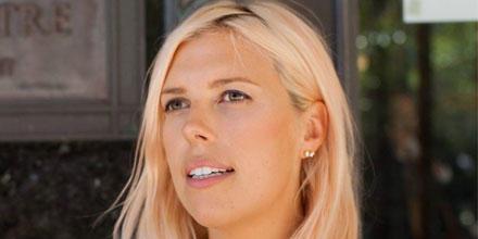 ANU Law alumna Isabelle Reinecke