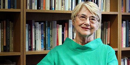 Emerita Professor Margaret Thornton FAAL, FASSA