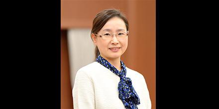Professor Miho Aoi