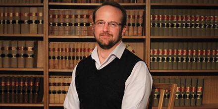 Professor Mark Nolan SFHEA