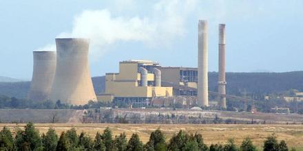 Yallourn Power Station - Victoria, Australia
