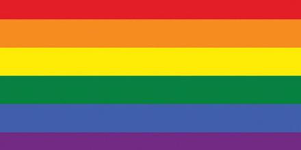 Rainbow Pride Ally